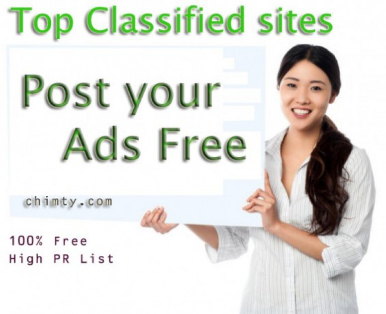 Post your ads free