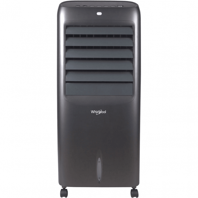 Whirlpool 214 CFM indoor evaporative air cooler with remotev