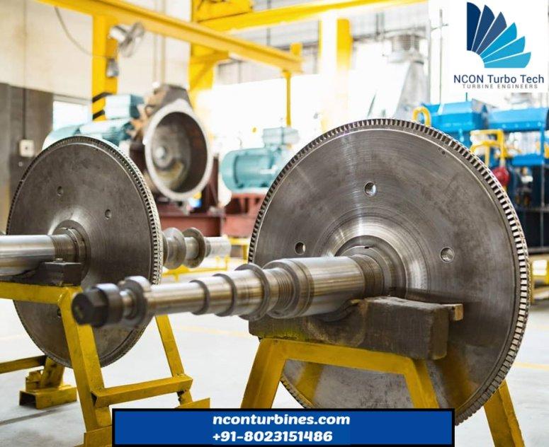 Ncon Turbines - Top Turbine Manufacturing Companies in India