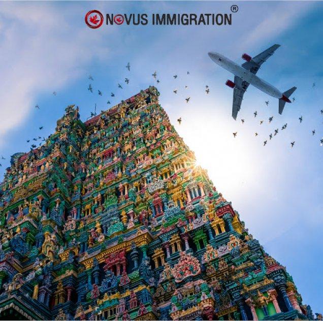 Best Immigration Consultants In Chennai -  novusimmigrationchennai.com