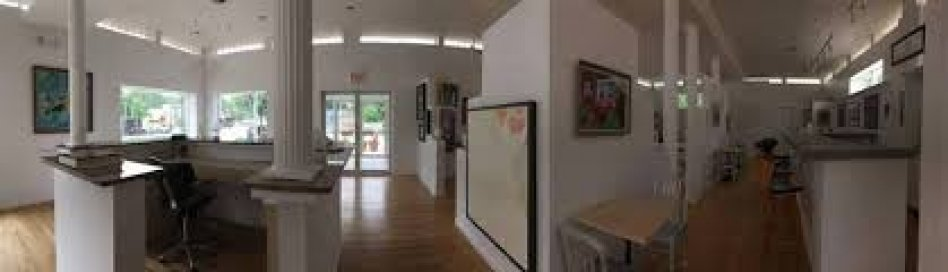 Budget-friendly art galleries Vail