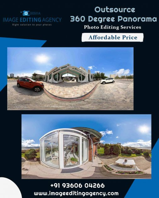 Virtual Staging and Renovation – Image Editing Services