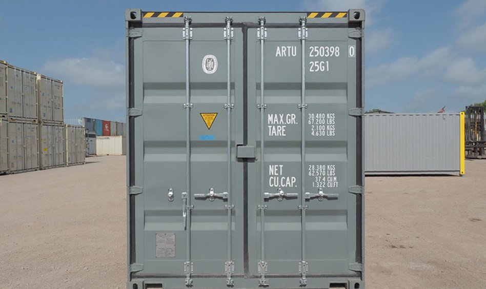 NEW AND USED SHIPPING CONTAINERS AVAILABLE AT CHEAP RATE