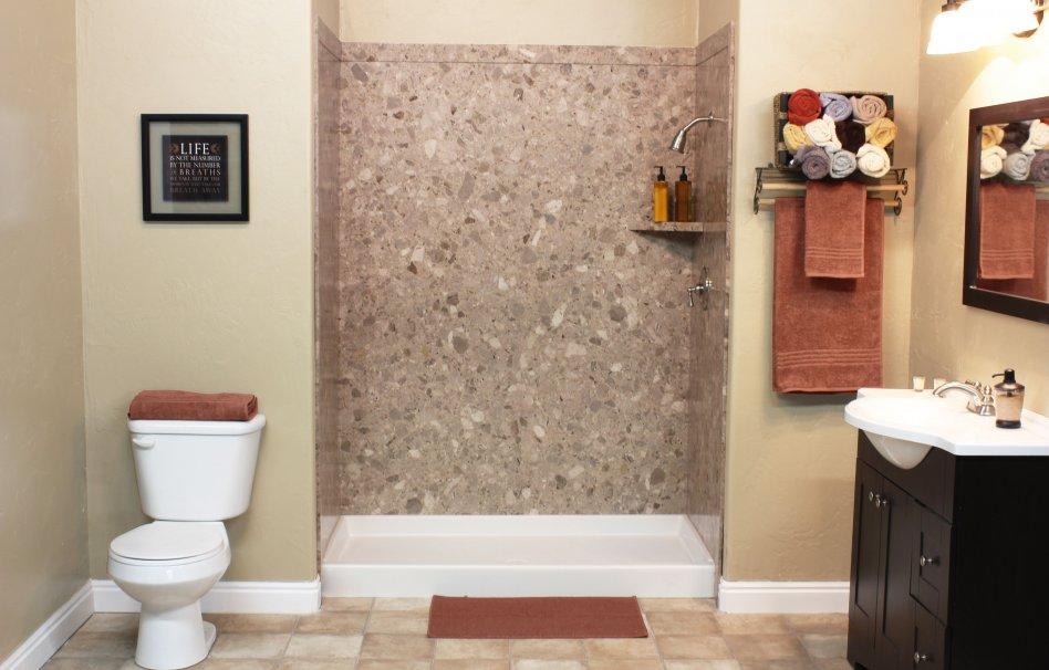 Five Star Bath Solutions of League City