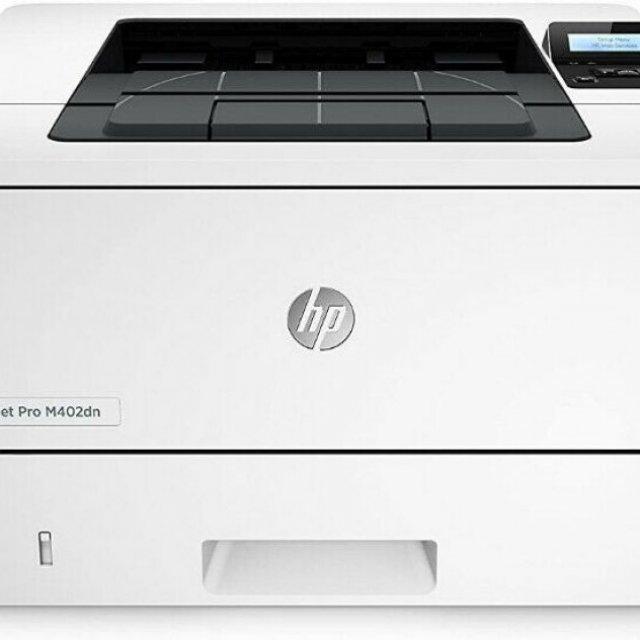 HP M402dn Laser Pro Printer