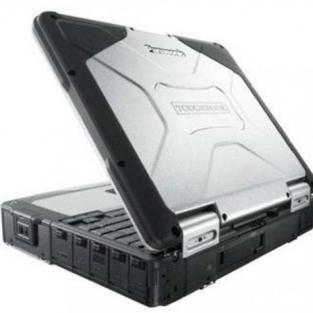 Panasonic Toughbook CF-31 intel Corei5 1TB HD 8GB RAM Win7/10