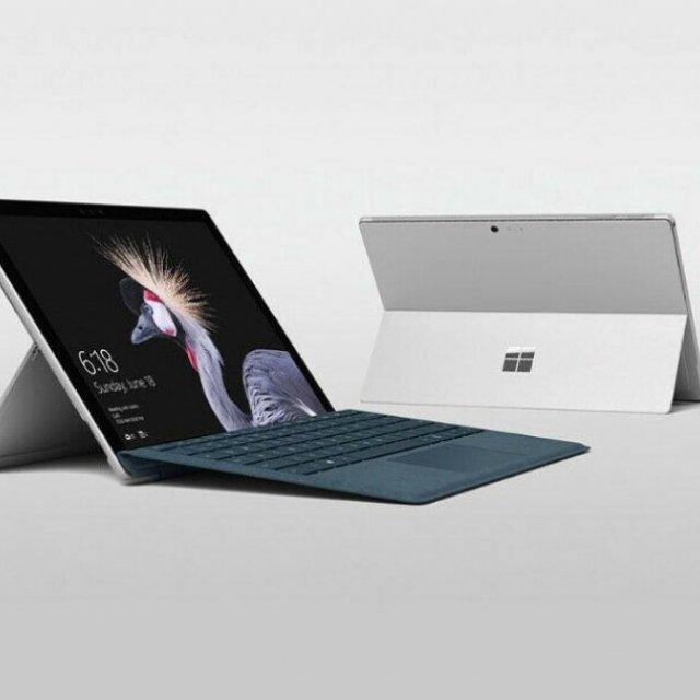 Microsoft Surface Pro Advanced Tablet (6th Gen Processor)Model:
