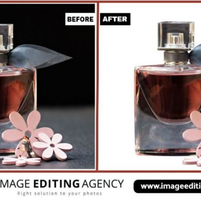 Product Photo Editing by Lirisha Image editing agency