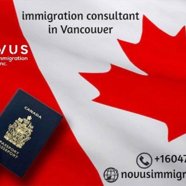 Immigration Consultant Vancouver - Novusimmigration ca