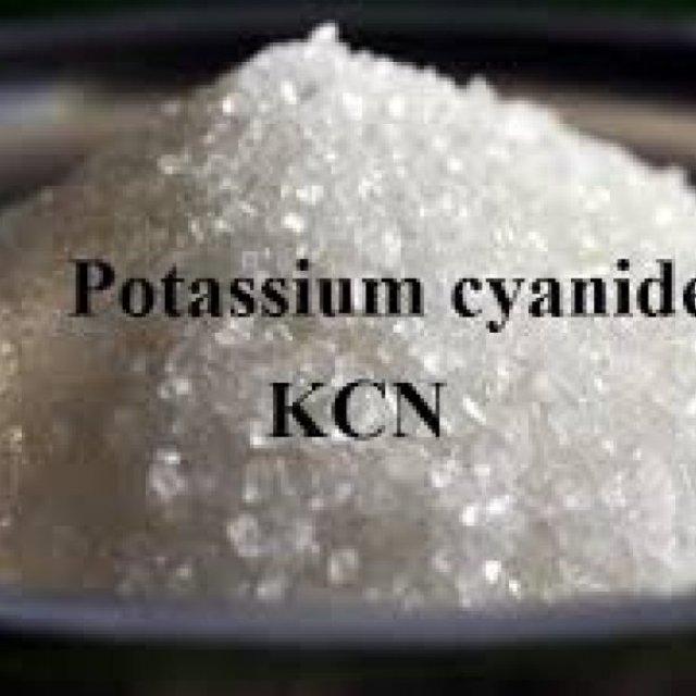 Potassium Cyanide online For Sale Pills, Liquid & powder