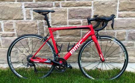 BMC Teammachine SLR03 105, 5800