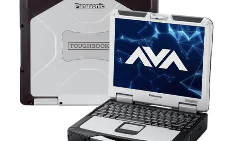 Panasonic Toughbook CF-31 intel Corei5 1TB HD 8GB RAM Win7/10