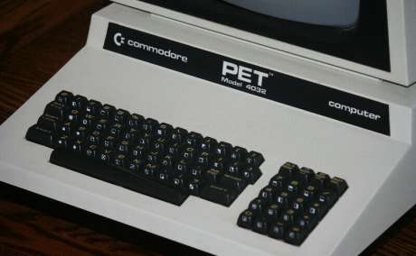 Commodore PET 4032-N Computer