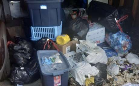 $75/HR. 416-399-1160. CHEAP SAME DAY JUNK/GARBAGE REMOVAL.