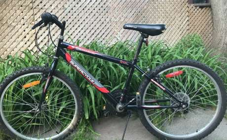 Wanted: SuperCycle24 50$