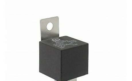 AS1003 20/30/40AMP SPDT RELAY FOR CAR