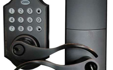 Password Lock, WiFi Lock, RFID Lock, Keypad Lock, Bluetooth Locks on sale $75 up