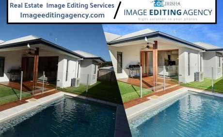 Real Estate Image Editing Services - imageeditingagency.com