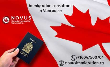 Immigration Consultant Vancouver - Novusimmigration ca