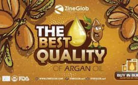 ZineGlob: MOROCCAN ARGAN OIL SUPPLIER