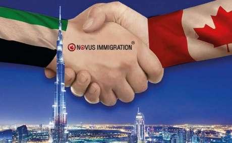 Best Immigration Consultants in Dubai - Novusimmigration.net