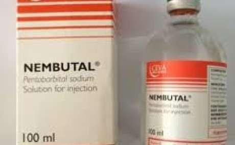 Nembutal online (pentobarbital sodium) for sale