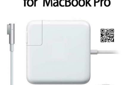 45W For Apple for MacBook Air Magsafe 1 Power Adapter Charger L-Tip New