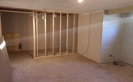 Affordable Basement Builders
