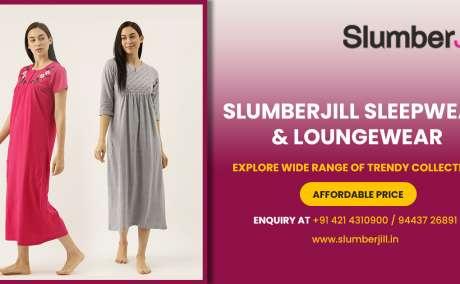 Western Wear for Ladies Online - Slumberjill.in