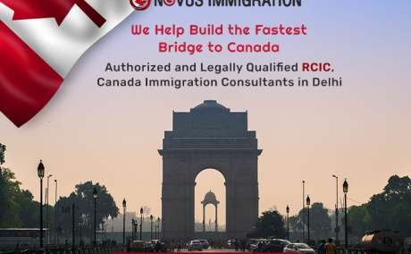 Canada PR Visa Consultants in Delhi   Novusimmigrationdelhi.com